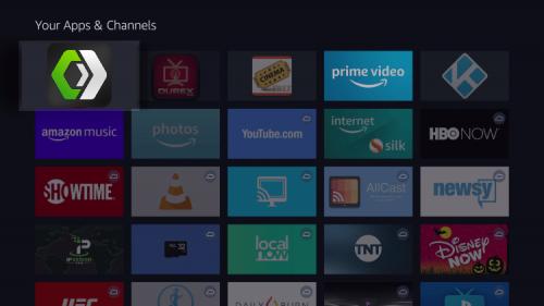 cinehub in apps