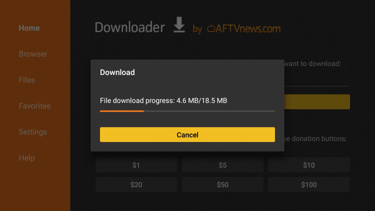 complete-the-download-process