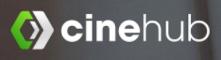 CineHub App